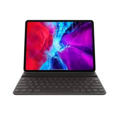 """APPLE Smart Keyboard Folio for 12.9"""" iPad Pro (2020) - Magyar"""