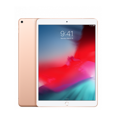 "Apple 10.5"" iPadAir 3 Wi-Fi + Cellular 64GB - Gold (2019)"