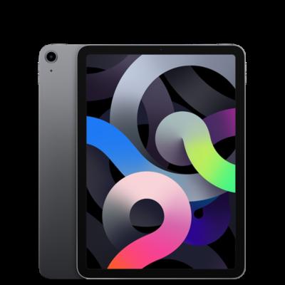 Apple 10.9-inch iPad Air 4 Cellular 64GB - Space Grey
