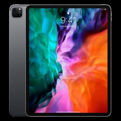 "Apple 12.9"" iPad Pro Cellular 128GB - Space Grey (2020)"