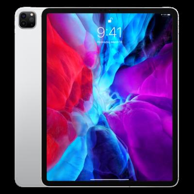 "Apple 12.9"" iPad Pro Cellular 1TB - Silver (2020)"