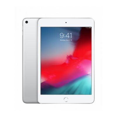 Apple iPad mini 5 Wi-Fi 64GB - Silver (2019)