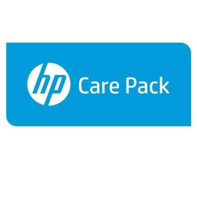 HPE (NF) 5y NBD Exchange HPE 5500-24 HI Switch FC Service