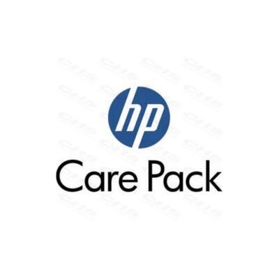 HP (NF) Garancia CP Consumer MFP, 3 év HW Support,  csere