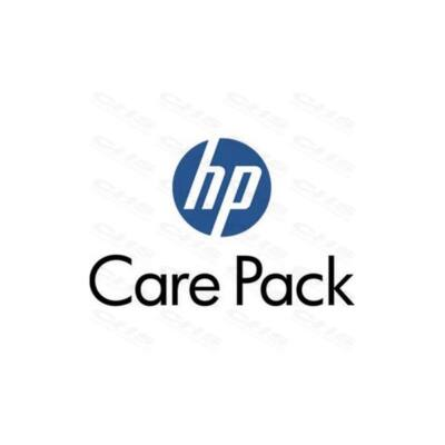 HP (NF) Garancia Notebook 3 év Pickup and Return NB Only SVC