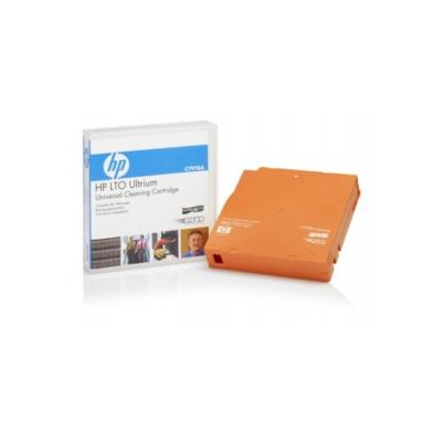 HP Tisztító Kazetta LTO Ultrium