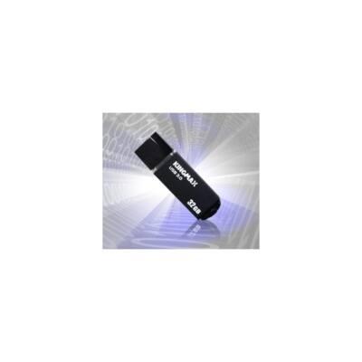 KINGMAX Pendrive 64GB, MB-03, USB3.0, Fekete (90/25)