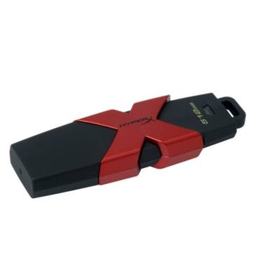 KINGSTON Pendrive 512GB, HyperX Savage USB 3.0 (350/250)