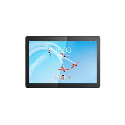 "LENOVO Tab M10 (TB-X505L), 10.1"" HD IPS, Qualcomm  Snapdragon 429 QuadCore,  2GB, 32GB eMCP, LTE , Android 8, Black"