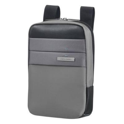 """SAMSONITE Tablet táska 103569-1412, TABL.CROSS-OVER S 7.9"""" (GREY/BLACK) -SPECTROLITE 2.0"""