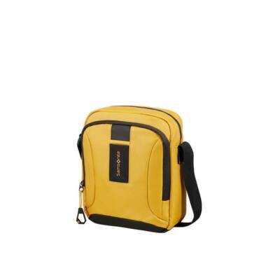 """SAMSONITE Tablet táska 92593-1924, CROSS-OVER S 7,9"""" (YELLOW) -PARADIVER LIGHT"""