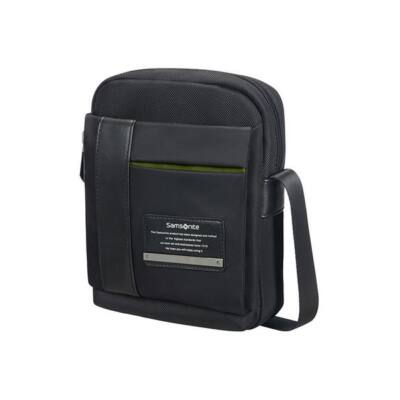 "Samsonite Tablet táska M 7.9"" 79976-1465, TABLET CROSSOVER M 7.9"" (JET BLACK) -OPENROAD"
