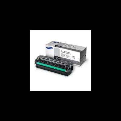 Samsung CLT-K506L; Fekete toner CLP-680 tipusú színes lézernyomtatóhoz (6000lap)