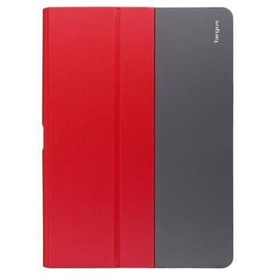 """TARGUS Tablet tok, Fit N' Grip 9-10"""" Standard Universal Tablet Case - RED"""