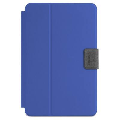 "TARGUS Tablet tok, SafeFit 9-10"" Rotating Universal Tablet Case - BLUE"